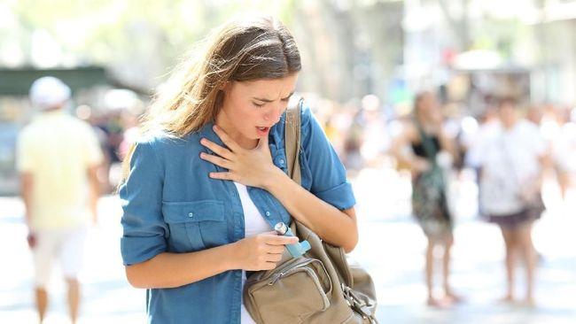 Penyebab asma kambuh bisa karena berbagai hal yang bisa ditemukan di kehidupan sehari-sehari dan sebenarnya bisa dihindari.