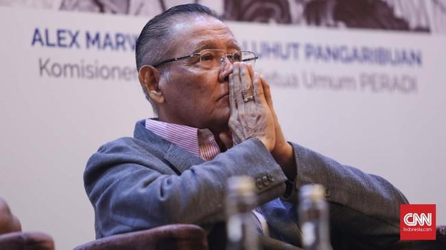 Mantan Dosen Azis Syamsuddin Buka Suara Mahasiswanya Korupsi