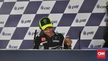 CEO Dorna: Petronas Senang Punya Pembalap Seperti Rossi