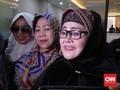Ibu Faisal Amir Laporkan Penganiayaan Berat Anaknya saat Demo