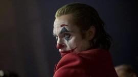 Joker dan Mereka yang Melawan Kerakusan Orang-orang Kaya