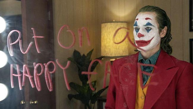 Daftar Lengkap Nominasi BAFTA Awards 2020