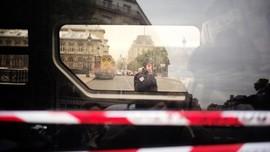 Mendagri Prancis Minta Pecat Polisi Pelaku Serangan Rasial