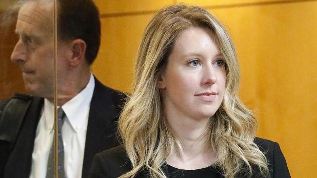Elizabeth Holmes, CEO Theranos, startup kesehatan bodong yang disebut hanya menjual janji, akan diadili atas tuduhan menipu klien dan investor.