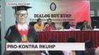 VIDEO: Pro-Kontra RKUHP