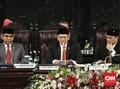 MPR Usul Pelantikan Jokowi-Ma'ruf Digelar Pukul 14.00 WIB