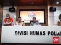 Tiga Penyebar Video Yel-Yel TNI 'Macan Jadi Kucing' Ditangkap