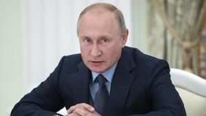 Rusia Jadi Negara Pertama Setujui Vaksin Corona