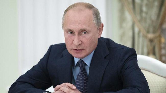 Presiden Vladirmi Putin menjanjikan akan memasok 24 juta dosis vaksin corona Sputnik V bagi Meksiko dalam dua bulan ke depan.