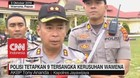 VIDEO: Polisi Tetapkan 9 Tersangka Kerusuhan Wamena