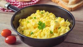 Cara Diet Telur: Tips Memasak dan Saran Penyajian