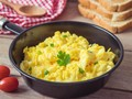 Rahasia Membuat Scrambled Egg yang Lembut