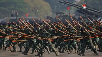 Aturan Baru Sri Mulyani Soal Iuran Pensiunan Polri-TNI-PNS