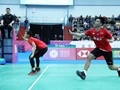 Indonesia Juara Kejuaraan Dunia Badminton Junior 2019