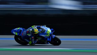 Daftar Pebalap MotoGP 2021 Usai Suzuki Ikat Joan Mir