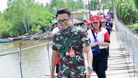 <p>Rendy Meidiyanto dulu menjadi aktor sinetron Ganteng-ganteng Serigala (GGS). Tak disangka kini Rendy menjadi anggota TNI Angkatan Laut (AL). (Foto: Instagram @rendymeidiyanto)</p>