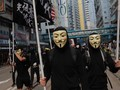 China Dukung Sikap Hong Kong Semakin Keras ke Demonstran