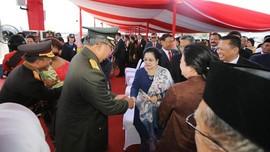 Demokrat Minta Hasto PDIP Tak Benturkan Megawati-SBY