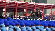 DPR Minta Nama Calon Panglima TNI Disetor Sebelum November