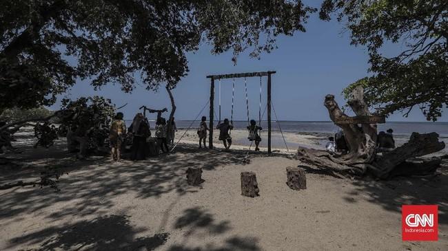 Libur Idulfitri, Tempat Wisata Jatim Dibatasi 25 Persen