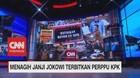 VIDEO: Menagih Janji Jokowi Terbitkan Perppu KPK (1/3)