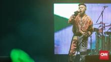 Kisah 'DIY' Rich Brian Cs Garap Soundtrack Shang-Chi
