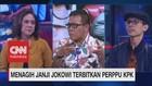 VIDEO: Menagih Janji Jokowi Terbitkan Perppu KPK (2/3)