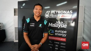 Rumor MotoGP: Dekati Honda, Tanda Petronas Tinggalkan Yamaha