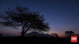 BNPB Berpesan Libur Cuti Bersama Jadi Momen Menjaga Alam