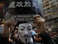 Hong Kong Berencana Larang Internet untuk Redam Demonstrasi
