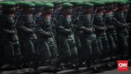 RUU Perbantuan Militer Disebut Bisa Perjelas Batasan OMSP TNI