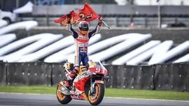 Membayangkan Panas MotoGP Bila Honda dan Marquez Pisah Jalan