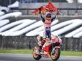 Marquez Rela Tukar Gelar MotoGP Demi Sang Adik