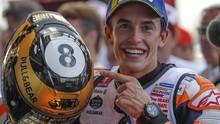 Jelang MotoGP Ceko, Marquez Bisa Absen Tiga Balapan