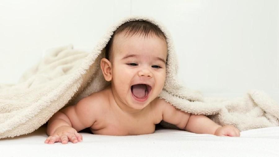40 Nama Bayi Laki-Laki Bahasa Indonesia dengan Beragam Makna