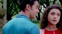 Ini film Preity Zinta<em> Dil Chata Hai</em> yang dirilis 18 tahun lalu, saat Preity Zinta berumur 26 tahun. (Foto: Instagram/ @realpz)
