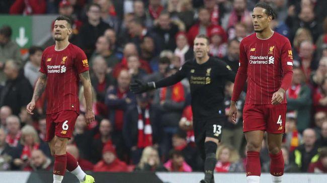 Bek Liverpool, Virgil van Dijk mengaku timnya sudah belajar dari kegagalan musim lalu dan bersiap untuk menghadapi perburuan gelar Liga Inggris musim ini.