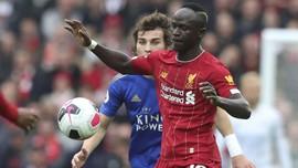 Petugas VAR Liverpool vs Leicester City Mendadak Diganti