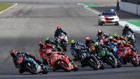 Thailand Mundur, MotoGP Indonesia Makin Berpeluang di 2021