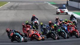MotoGP Thailand Diundur ke September 2020