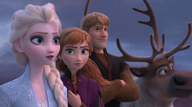 Head of Story 'Frozen 2', Normand Lemay mengatakan bahwa ada banyak karakter baru dalam film yang dijadwalkan rilis pada November mendatang tersebut.