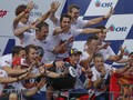 Marquez Bukan Pebalap Spanyol Terbaik Sepanjang Masa