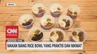 VIDEO: Makan Siang Rice Bowl yang Praktis dan Nikmat