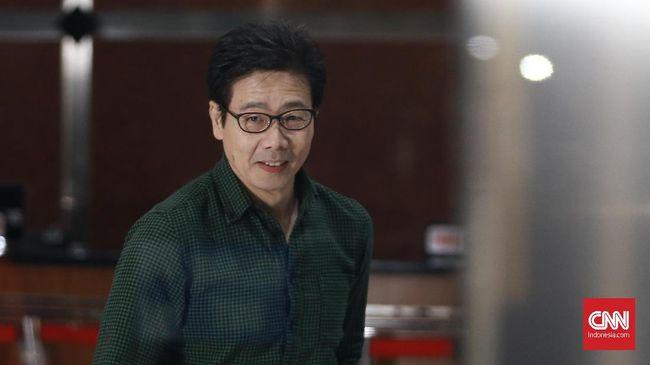 Komisi Pemberantasan Korupsi (KPK) menangkap Samin Tan yang buron sejak Mei 2020 lalu pada Senin (5/4). Berikut profil Samin Tan.