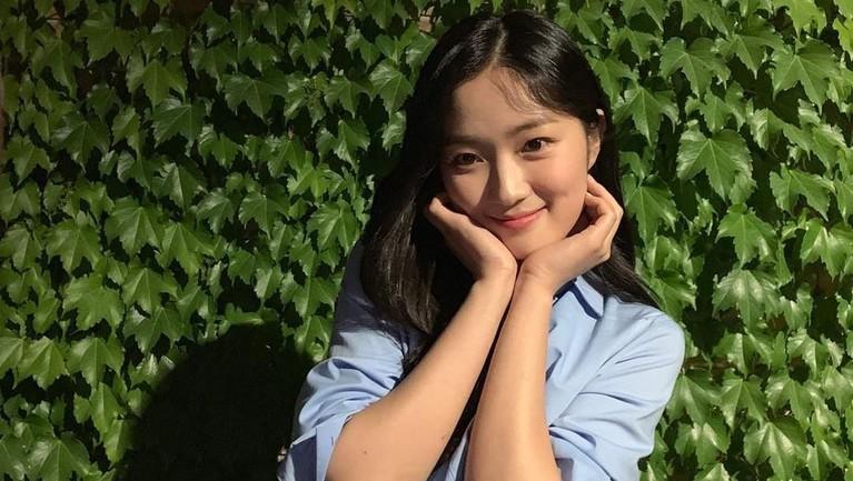 Kim Hye Yoon sendiri berusaha untuk menampilkan akting yang berbeda dari karakternya di Sky Castle.