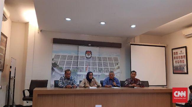 Meski ditentang, KPU akan tetap memasukkan larangan mantan terpidana korupsi maju sebagai calon kepala daerah pada rancangan PKPU Pilkada 2020.