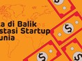 INFOGRAFIS: Fakta di Balik Investasi Startup Dunia