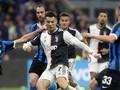Hasil Liga Italia: Juventus Menang Atas Inter Milan
