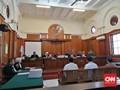 Hakim Wafat dan Satu PNS Positif Corona, PN Surabaya Ditutup