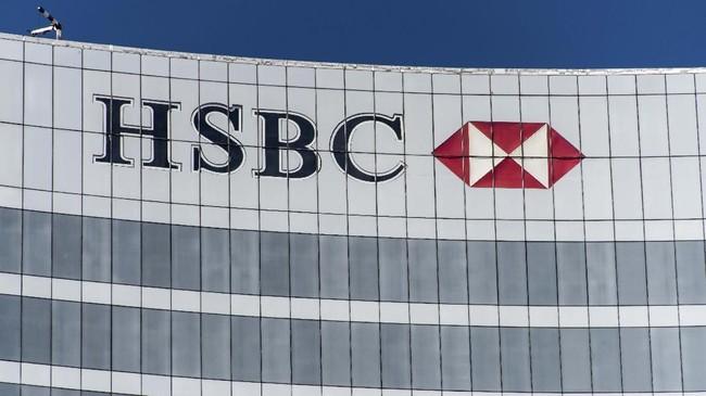 HSBC Akan Kembalikan 'Jantung' Bisnis ke Hong Kong